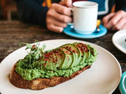British Army to be fed avocado toast instead of full English breakfasts