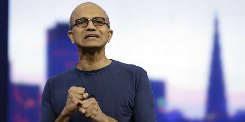The Most Overpaid And Underpaid Tech CEOs