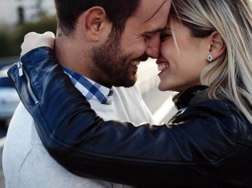 Science says the happiest couples have 13 characteristics