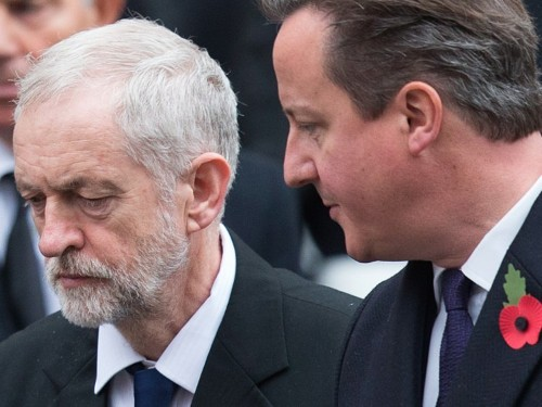 No one realises just how clever the Conservative strategy to destroy Labour is