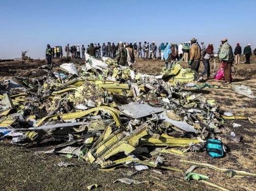 The Ethiopian Airlines and Lion Air crashes show eerie similarities — here are all the things they have in common