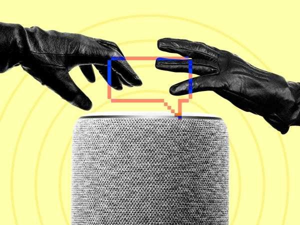 Alexa, Siri, and other voice systems are raising security worries - Business Insider