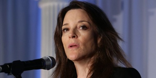 Who is Marianne Williamson? Bio, age, family, and key positions