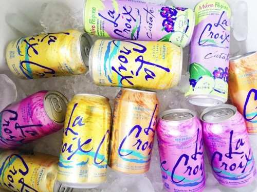 LaCroix went BPA-free in April, but some stores may still be selling older cans that contain the chemical