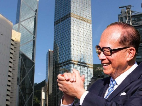Hong Kong's richest man retired at 89 years old — here's his incredible rags-to-riches life story