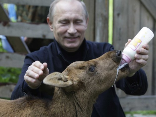 15 Unbelievable Facts About Russia