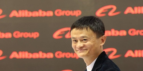 Alibaba is reportedly delaying its multibillion-dollar Hong Kong IPO due to massive protests throughout the city (BABA)