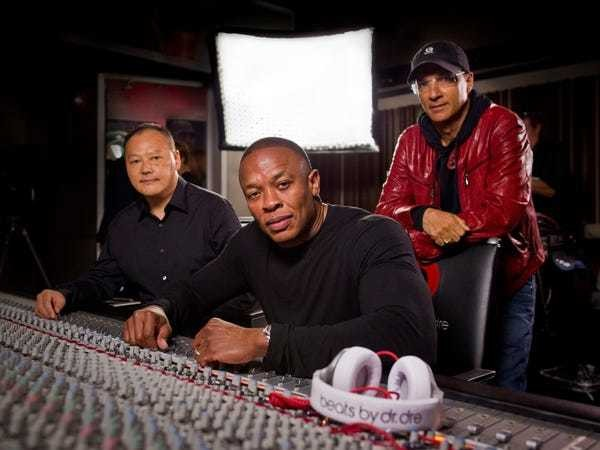 The fabulous life of Dr. Dre, one of the richest men in hip-hop - Business Insider