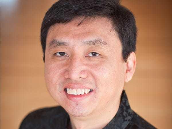 Meditation advice from former Googler Chade-Meng Tan - Business Insider