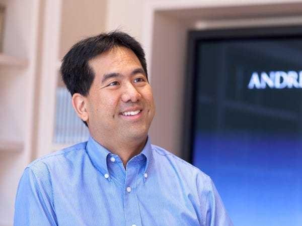 Andreessen Horowitz Partner Frank Chen on AI: Presentation - Business Insider