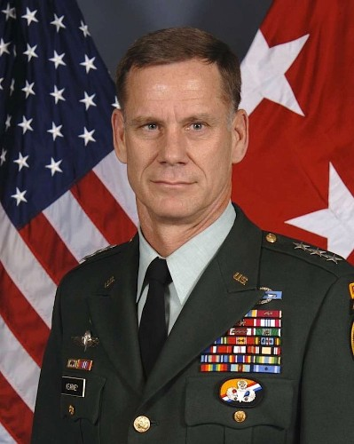 A 3-star general shares his top leadership lessons
