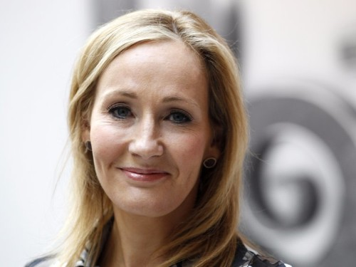 Native Americans aren't happy J.K. Rowling's depiction of their culture in the latest Harry Potter story