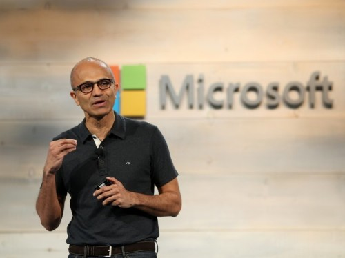 Microsoft is working with a local news group to revitalize the newspaper business