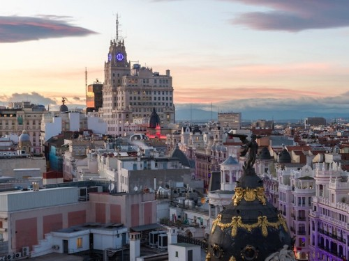 The 26 major cities with the highest quality of life in the world