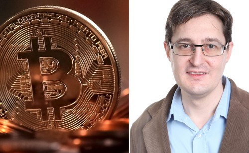 This Swedish guy bet all his life savings on bitcoin – and it made him 100 times richer