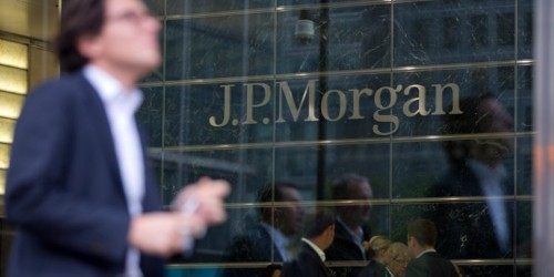 JPMorgan recruiting Google tech whizzes for equities automation bot