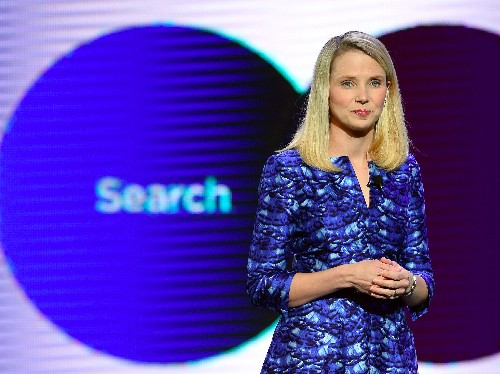 Here's a 99-page shareholder presentation on why Yahoo needs to fire Marissa Mayer