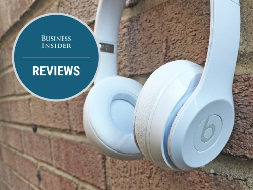 The newest Beats headphones combine rock solid wireless tech with awesome battery life