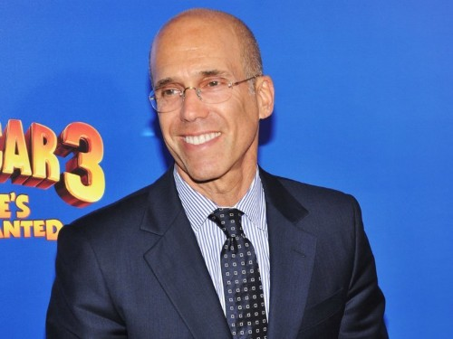 Jeffrey Katzenberg's Quibi has poached a key Snap ad sales exec as it ramps up its pitch to big brands like P&G and Anheuser-Busch
