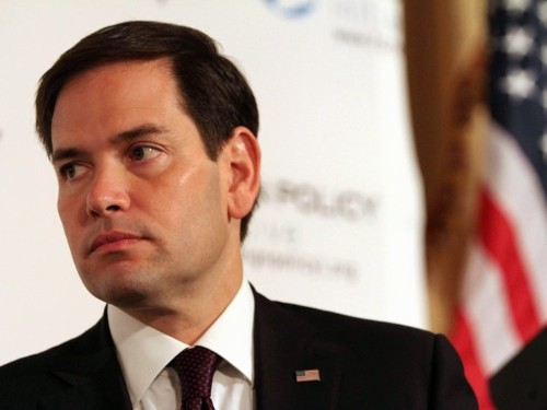 How Rubio's campaign failed: problems from the start