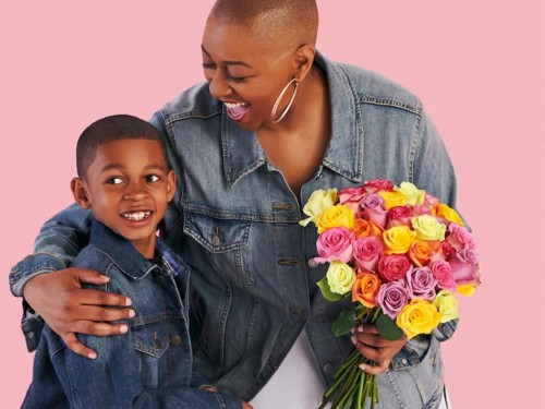 This popular online florist has more than 100 fresh bouquets for Mother's Day — here are the best ones