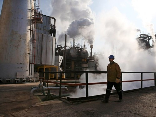The Iran deal means more for oil companies than just a short-term drop in prices