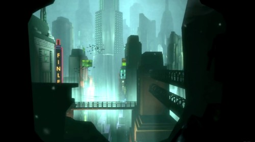 One of the best opening sequences in gaming almost didn't happen