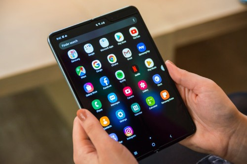 Samsung says it's delaying the Galaxy Fold launch after broken review units 'showed us how the device needs further improvement'