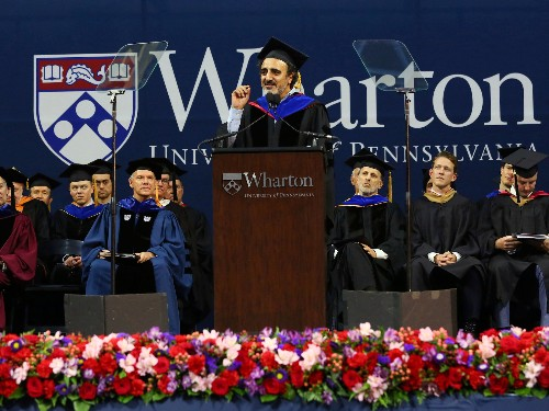 How to get into Wharton's MBA program, according to 7 experts