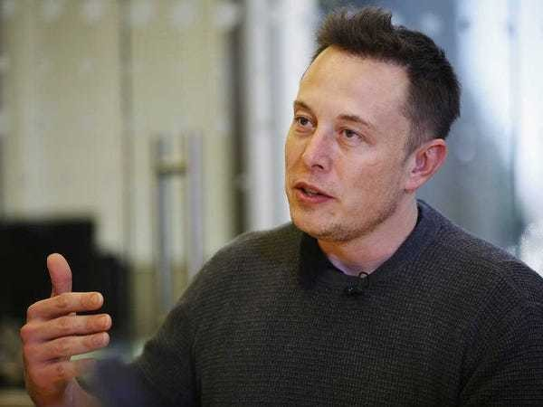 What it's like to have a job interview with Elon Musk - Business Insider