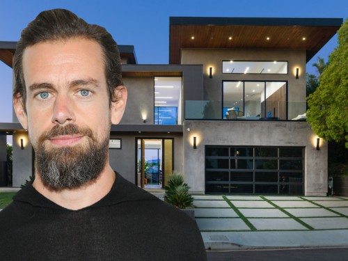 Twitter CEO Jack Dorsey lists California home for $4.5 million: Photos