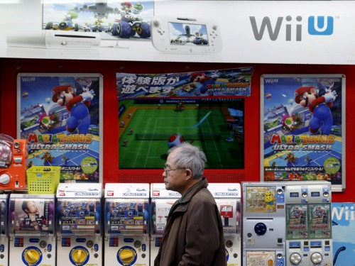 Nintendo says it isn't killing the Wii U
