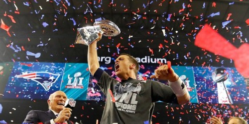 The NFL teams that have won the most Super Bowls