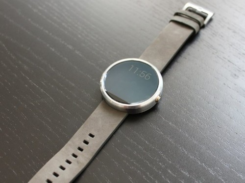 Google could be planning a clever move against the Apple Watch