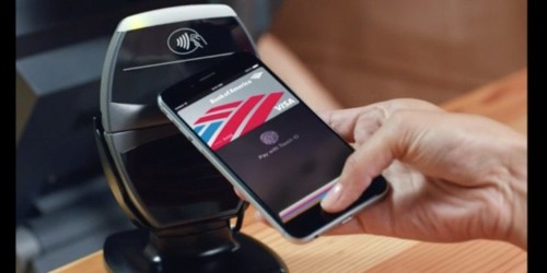 Big banks are targeting tech giants with their own mobile payment services
