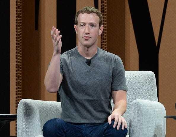 Mark Zuckerberg responds to Internet.org critics - Business Insider