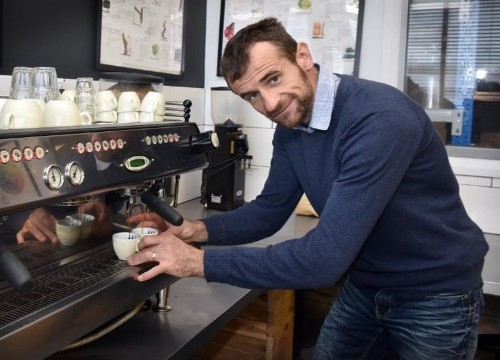 Australia makes its mark on global coffee culture