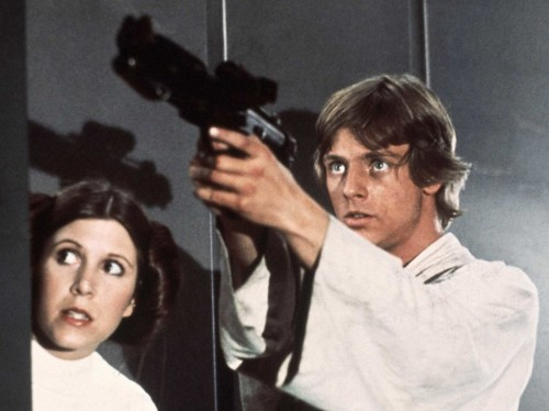 New 'Star Wars' Film Will Cost At Least $175 Million To Make