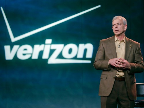 Verizon Is Rolling Out A Massive Network Update That Will Double LTE Bandwidth In Certain Cities