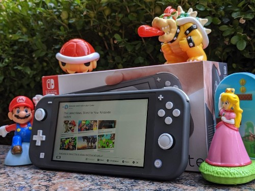 How to download Nintendo Switch games onto your console - Business Insider