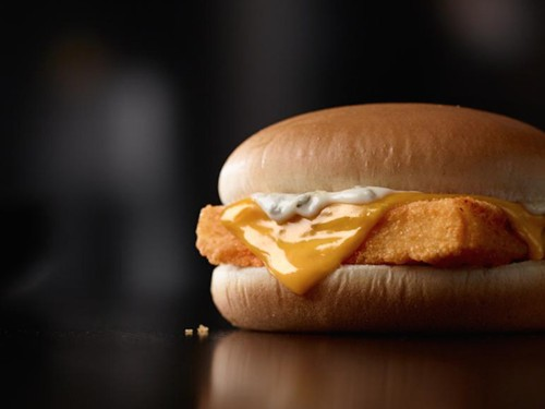 The best fast food in America