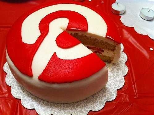 People Are Sharing Almost As Much Content On Pinterest As They Do Via E-Mail