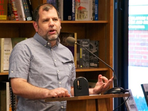 Economist Tyler Cowen says the economy might be a disappointment for years to come — and we'll just have to get used to it