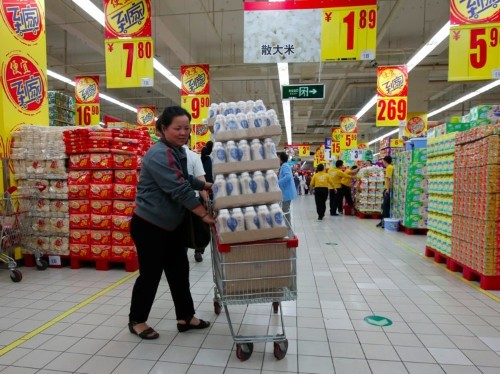 China's middle class isn't what we thought it was