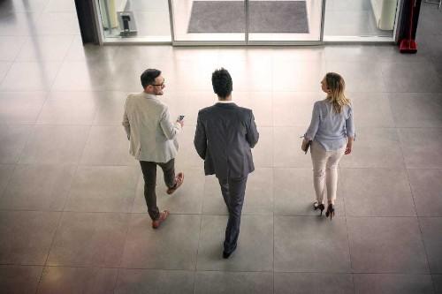 Forbes 30 under 30 finance career advice
