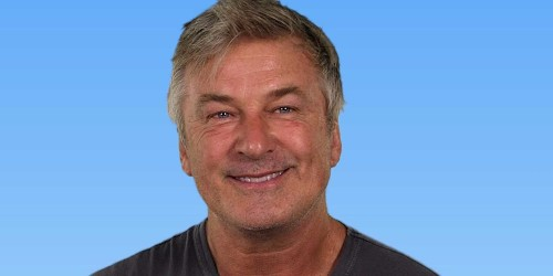 Alec Baldwin reveals the advice he'd give his 20-year-old self