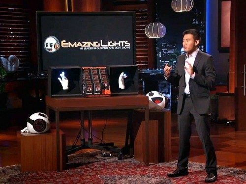 The 18 best 'Shark Tank' pitches of all time