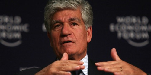 REPORT: Publicis And Omnicom Have Agreed To Merge; 8 AM Press Conference Scheduled