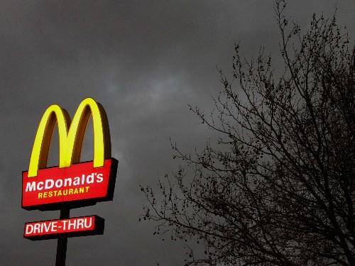 McDonald's unveils turnaround strategy