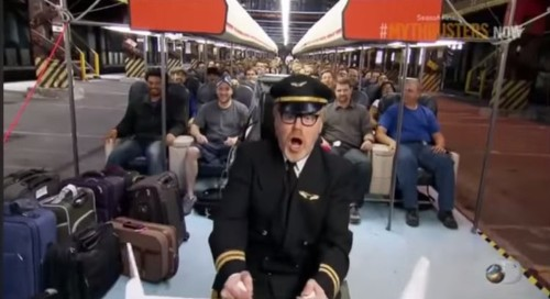 MythBusters: Airlines Are Boarding Their Planes All Wrong!